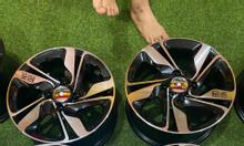 Lazang ô tô các loại đủ size từ 13-22 inch