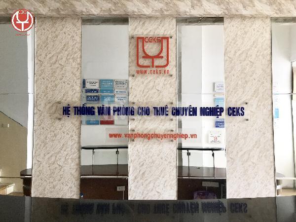 Văn phòng ảo Cầu Giấy
