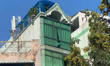 Bán nhà 5 lầu vị trí trung tâm mặt tiền đường Pasteur phường 8, quận 3