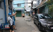 Bán đất HXT Phạm Văn Chiêu, P.14, Gò Vấp, 5x17m