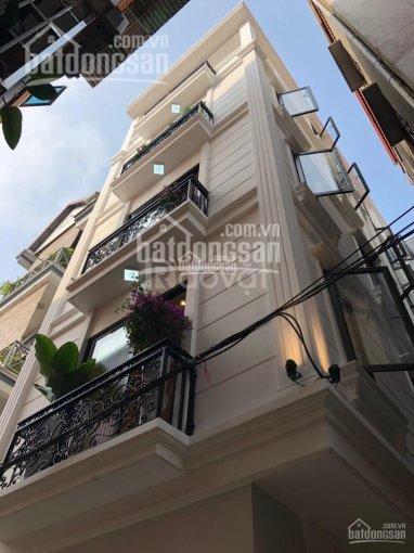 Bán nhà phường Xuân Đỉnh 35m2*5 tầng, gần đường ôtô