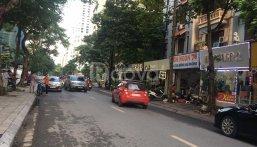 Bán nhà nhà đẹp 5 tầng, Lê Đức Thọ, Nam Từ Liêm, 38m2