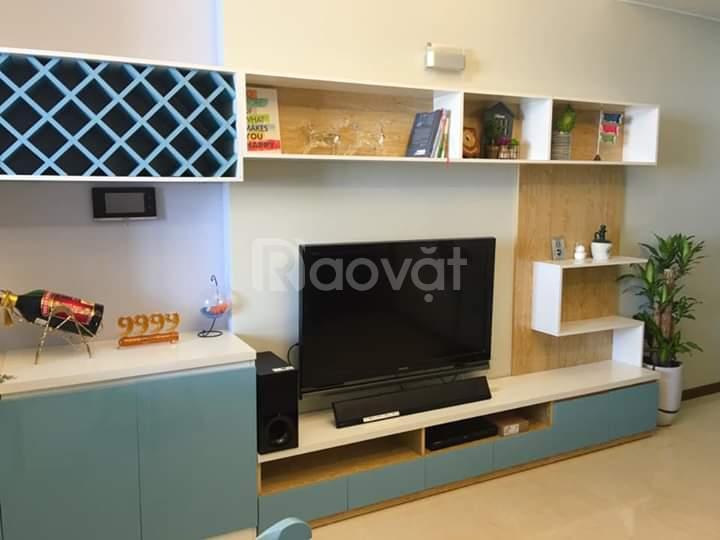 Bán căn hộ chung cư Tràng An Complex DT 74,5m2, 2PN, giá full đồ