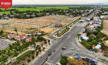 Cấn bán lô đất vị trí đẹp khu đô thị Điện Bàn