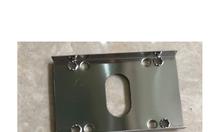 Kẹp tiếp địa tấm pin, Inox 304, phụ kiện năng lượng mặt trời