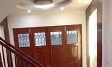 Bán nhà lô góc Thịnh Quang 40mX 5T, sổ nở hậu