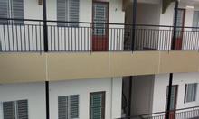 Định cư bán gấp nhà trọ 25 phòng tại Tân Phú, DT 5X25m hẻm ô tô