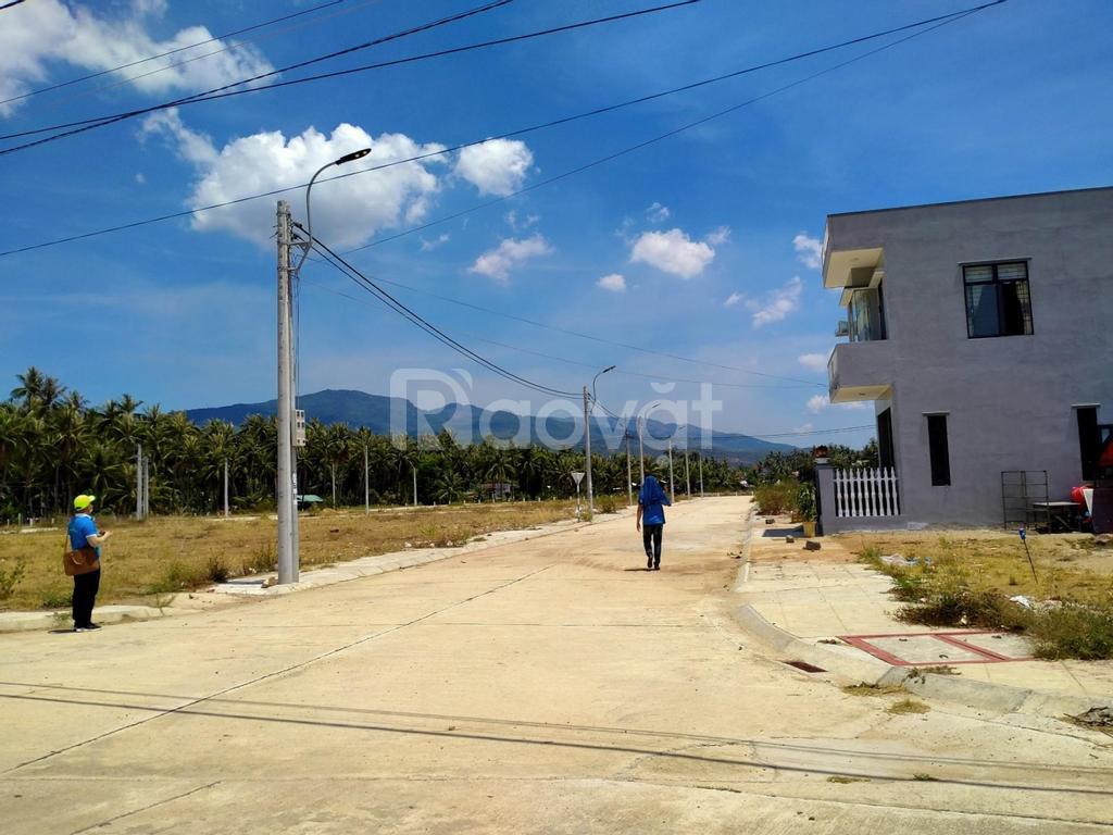 Đất ở đô thị ngay Quốc lô 1A, Phường Xuân Đài, Phú Yên