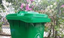 Phân phối giá sỉ lẻ thùng rác 120l, 240l