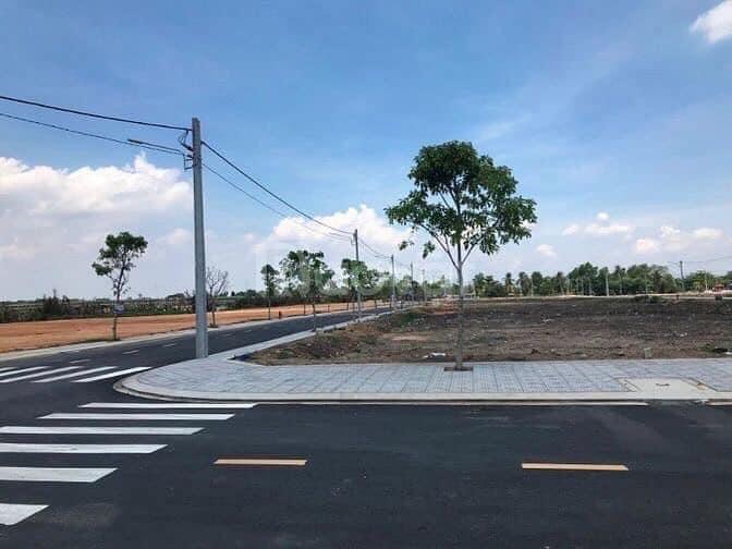 Cơ hội đầu tư đất nền giá rẻ, đã có sổ, ngay quốc lộ 14E