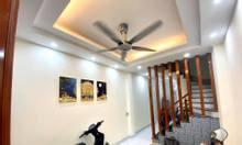 Nhà đẹp Ngọc Thụy, Long Biên 33m x 4 tầng, nội thất hiện đại