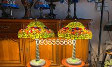 Giao lưu đôi đèn mỹ hoa cỏ lạ đồng quê nước Mỹ