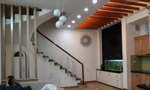 Nhà gần đại học Thăng Long, 43m2 x 5 tầng, MT 3.9m