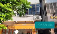 Bán nhà phố Quang Trung 55m, MT 9m, 2 tầng