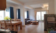[ID: 887] Cho thuê căn hộ dịch vụ tại Tây Hồ, 65m2, 1PN, sáng thoáng, đầy đủ nội thất