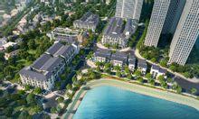 Hoàng Thành Villas khu dân cư cao cấp dành cho người nhiều tiền