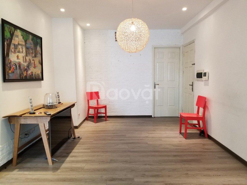 Bán căn hộ 93m2, khu ĐTM Nam Cường, Bắc Từ Liêm, giá rẻ