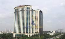 Căn góc 3 ban công chung cư CT5, CT6, Lê Đức Thọ, Mỹ Đình, Hà Nội