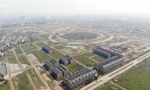 Tổng hợp dự án Kim Chung Di Trạch