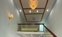 Bán căn hộ gia đình 32m2 huyện Hóc Môn, shr
