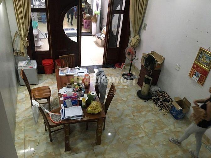 Bán nhà mặt phố đường Trần Bình Trọng, P.5, Bình Thạnh