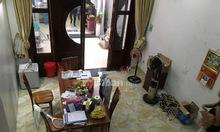 Bán nhà mặt phố P5 Bình Thạnh