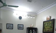 Nhà Ô Chợ Dừa 28m2, 5T, ngõ rộng