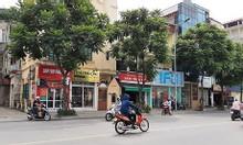 Bán nhà mặt phố Hoàng Văn Thái 50m2*5 tầng kinh doanh sầm uất