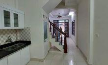 Cần bán gấp nhà Kim Giang, Hoàng Mai, 42m2, 4 tầng