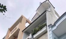 Bán nhà đường 8m khu căn cứ K26 Lê Đức Thọ, GV, DT 3.8x16m