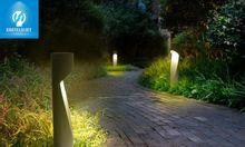 Đèn nấm sân vườn giá rẻ tại Hà Nội