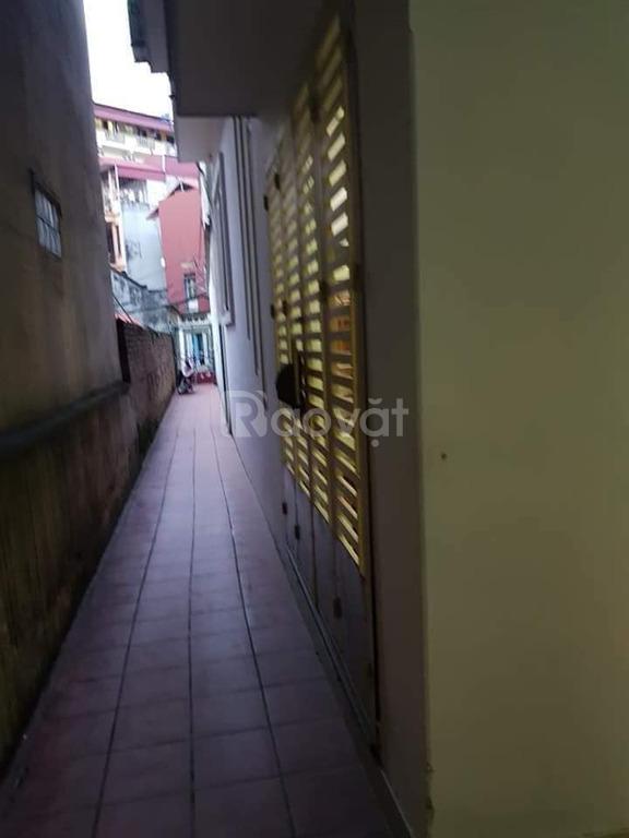 Nhà đẹp Mai Dịch, 62.6m2 x 4tầng x 3.9 MT