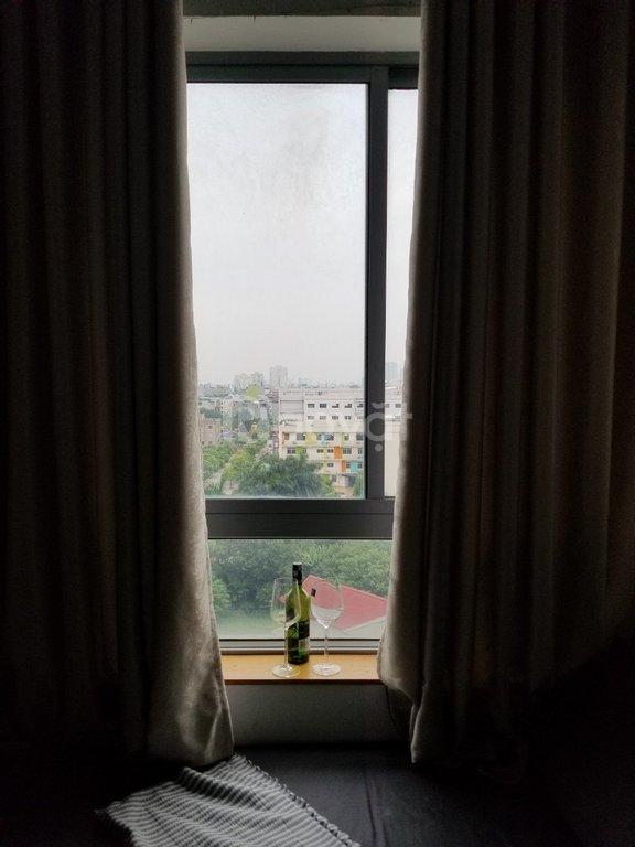 Bán chung cư Tổng cục 5 Bộ Công An Từ Liêm Hà Nội, DT 93m2