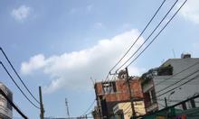 Cần bán nhà MT Hoàng Hoa Thám, P.6, Bình Thạnh, 4x7m, 2 lầu