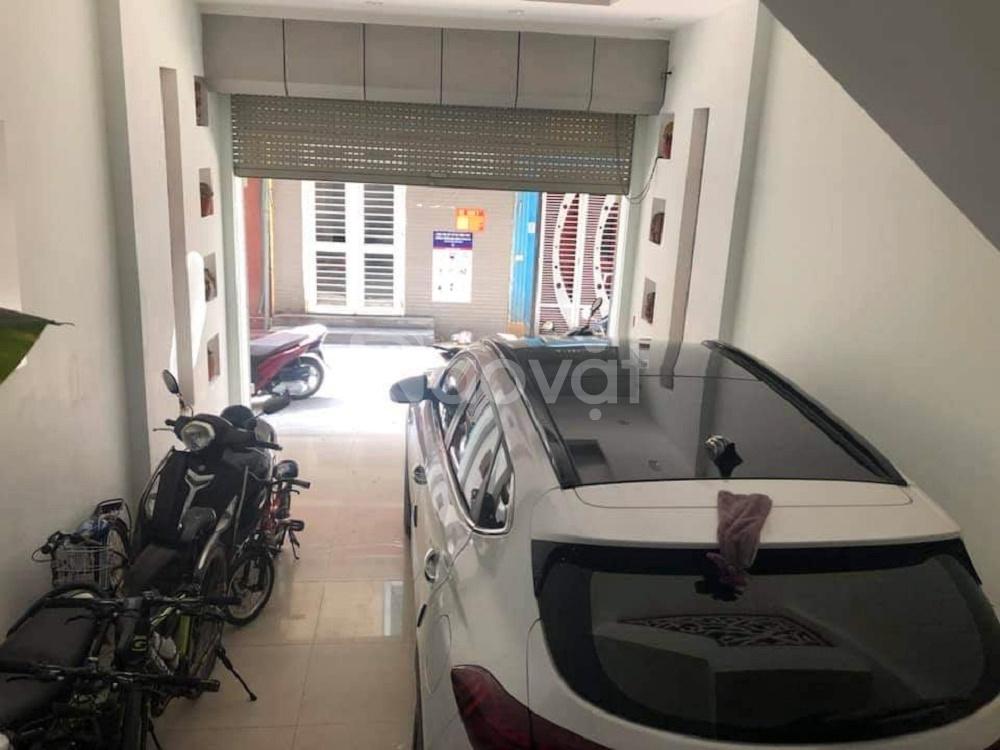 Nhà phân lô, 4T*55m2, sổ đỏ, ô tô, Khuất Duy Tiến Thanh Xuân HN