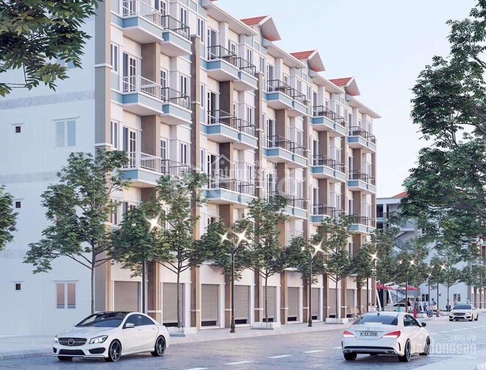 Tầng 5 chung cư Hoàng Huy trả góp, mới vào tên chính chủ, 67m2