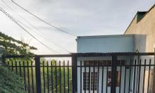 Bán gấp căn nhà gần vòng xoay tỉnh lộ 10 Bà Hom