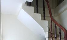 Nhà Tây Sơn 28.5m2, 5T, ngõ thông