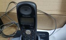 Bán điện thoại bàn không dây Panasonic đã qua sử dụng
