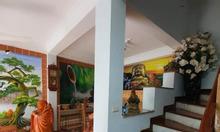 Bán nhà mặt phố Mai Hắc Đế, 66m, MT 4m, 4 tầng ba mặt thoáng