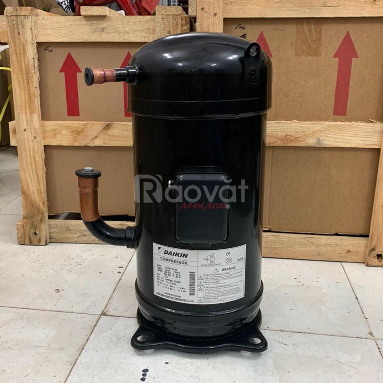 Lắp đặt, cung ứng block lạnh Daikin 10HP JT300 P1YE
