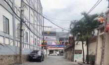 Bán nhà góc 3 MT hẻm Nguyễn Thái Sơn, hẻm xe tải, 6x20m