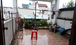 Bán nhà mặt tiền Lê Sát, phường Tân Quý, Tân Phù