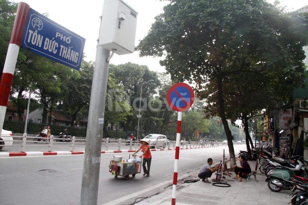Bán nhà mặt phố Tôn Đức Thắng, kinh doanh đỉnh, 100m2, 3 tầng