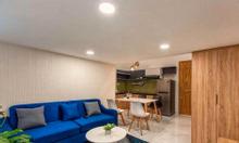 Cần bán căn hộ 32m2 tại Hóc Môn, sổ hồng riêng