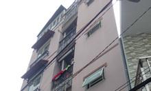 Bán nhà giá rẻ hẻm ô tô Thiên Phước, Phường 9, Tân Bình 30m2, 3 lầu đúc