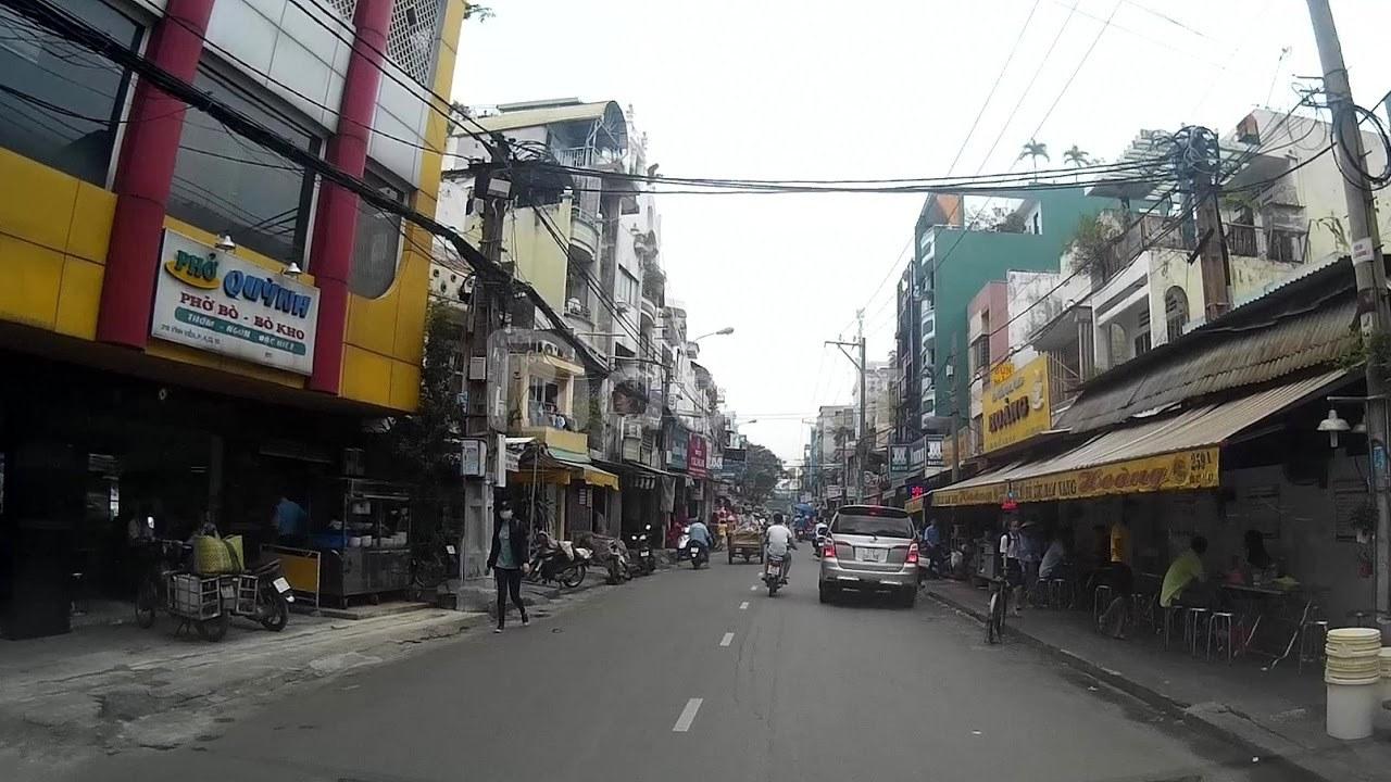 Bán nhà 4 tấm đường Vĩnh Viễn, 60m2