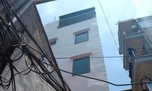 Bán gấp nhà mới xây Giáp Bát 30m, 5T, MT 5m