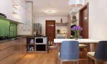 Cho thuê căn hộ chung cư Vinhomes Sky Lake, tầng trung
