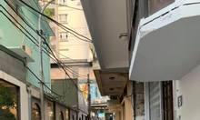Nhà Bạch Mai, cách phố 30m, ngõ kinh doanh, MT 4m, 50m2